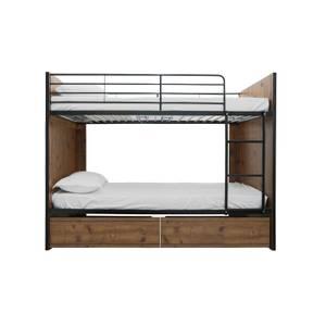 Rocco Bunk Bed with Underbed Storage