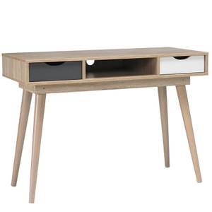 Scandi Desk - Grey