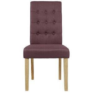 Roma Dining Chair - Plum