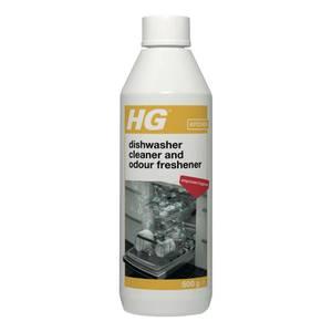 HG For Smelly Dishwashers 500g