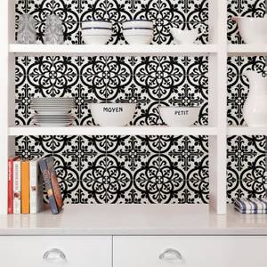 Avignon Peel & Stick Self Adhesive Wall Tiles