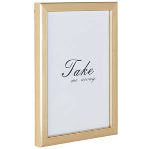 Grace Picture Frame 6 x 4 - Gold
