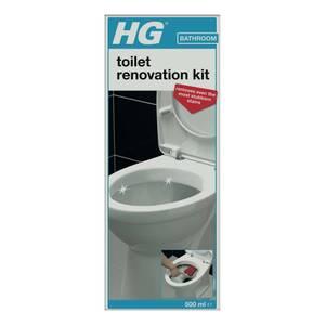 HG Toilet Renovation Kit 500ml