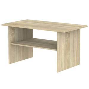 Kensington Coffee Table - Bardolino Light Oak