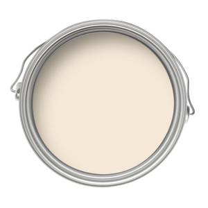 Crown Breatheasy Ivory Cream - Matt Emulsion Paint - 5L