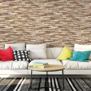 Emora Beige Wall Tile - 33x55cm