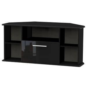 Kensington Corner TV Unit - Black