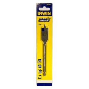 IRWIN Blue Groove 4X Flat Bit - 20 x 152mm