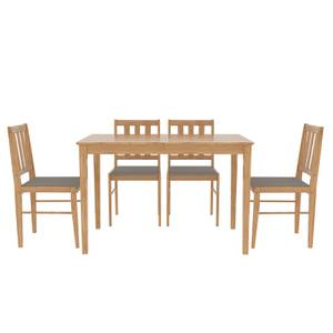 Trinity 4 Seater Dining Set