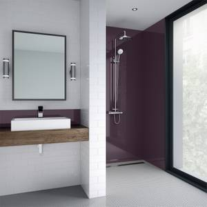 Wetwall Jewel Gloss - 600mm - Acrylic