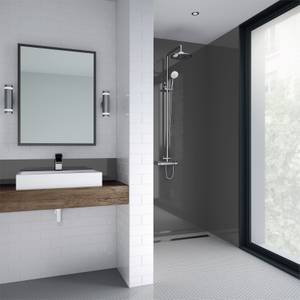 Wetwall Slate Gloss - 600mm - Acrylic