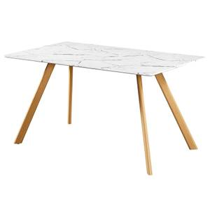 Venice Dining Table - White