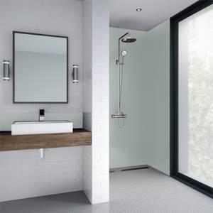 Wetwall Green Mist Gloss - 900mm - Acrylic