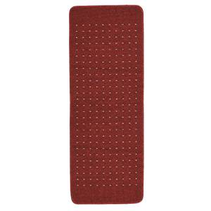 Portland washable runner -Red