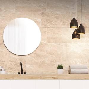 Nepalese Honey Wall & Floor Tile - 600 x 300mm