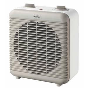 2000W Cube Fan Heater