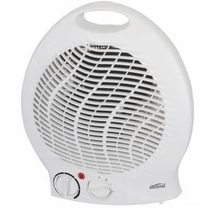 2000W Upright Fan Heater