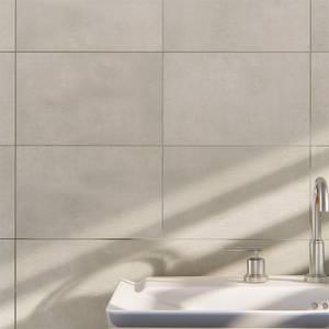 Ashbourne Chalk Wall Tile - 25x40