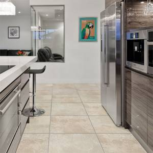 Devonshire Oyster Floor & Wall Tile - 480 x 480mm