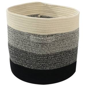 Clever Cube Rope Insert - White, Black & Grey