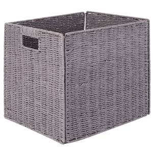 Clever Cube Woven Insert - Grey