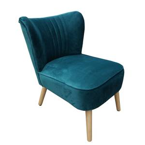 Occasional Chair - Teal