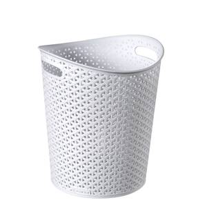 My Style Paper Bin - Grey