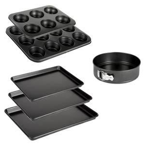 Denby 6 Piece Bakeware Set