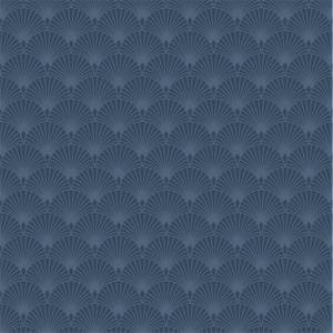 Superfresco Easy Gatsby Blue Mica Wallpaper