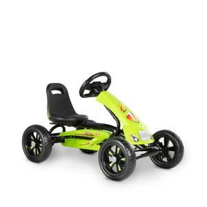 Exit Foxy Green Go Kart