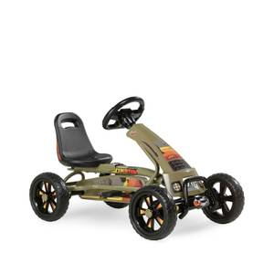 Exit Foxy Expedition Go Kart