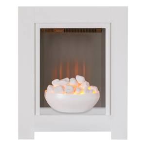 Adam Monet Electric Suite in White