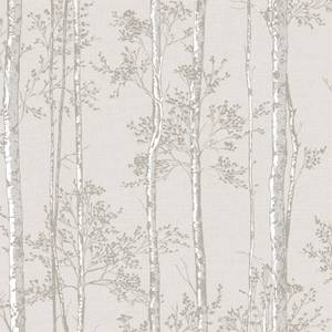 Superfresco Easy Branches Beige Wallpaper