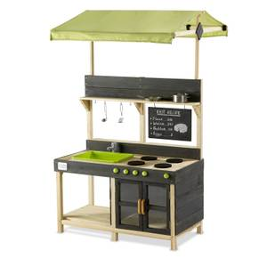 Exit Yummy Outdoor Play Kitchen 300