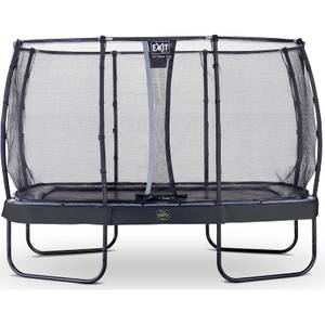 Exit Elegant Premium 8 x 14ft Trampoline With Net