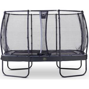 Exit Elegant Premium 7 x 12ft Trampoline With Net