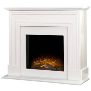 Sandwell Electric Suite In White