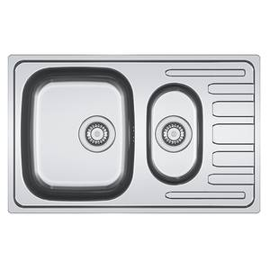 Compact 1.5 Bowl Sink
