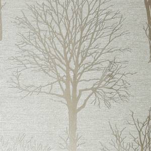 Boutique HWV Landcape Ivory Wallpaper