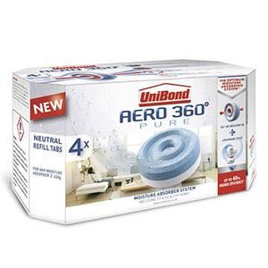 Unibond Aero 360 Refill x 4