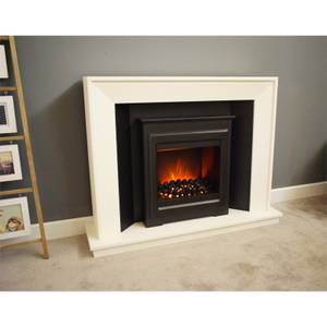 Suncrest Mayford Electric Fire Suite