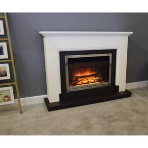 Suncrest Talent Electric Fire Suite