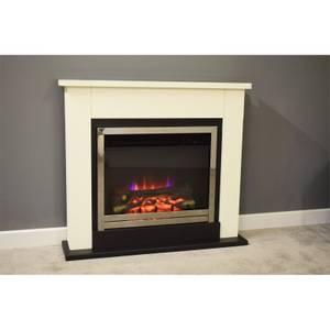 Suncrest Middleton Electric Fire Suite