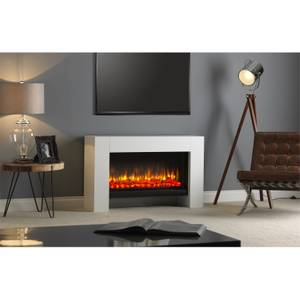 Suncrest Detroit Electric Fire Suite