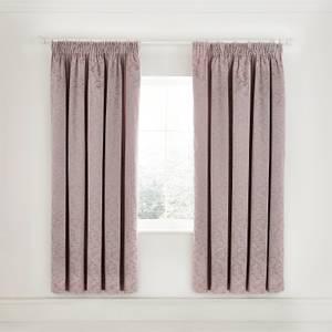 Helena Springfield Jean Curtains 66 x 72 - Blossom