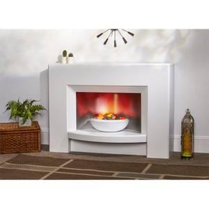 Suncrest Stockeld Electric Fire Suite