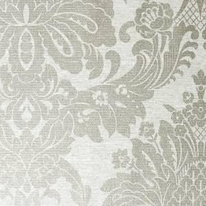 Boutique Vogue Ivory Wallpaper