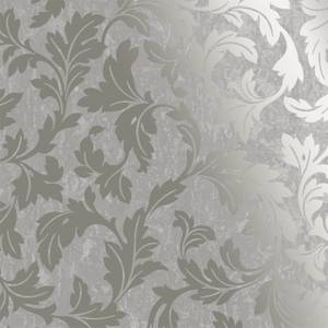 Superfresco Milan Scroll Taupe Wallpaper