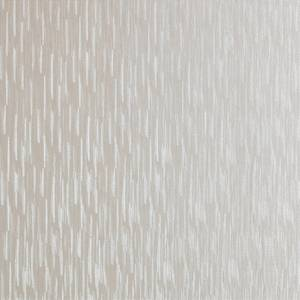 Superfresco Silken Stria Whire Shimmer Wallpaper