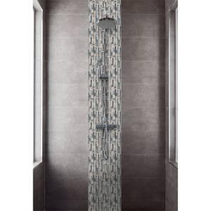 HoM Niagara Mosaic Tile - 297 x 295mm